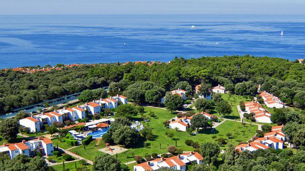 Apartments VALAMAR SOLARIS FKK