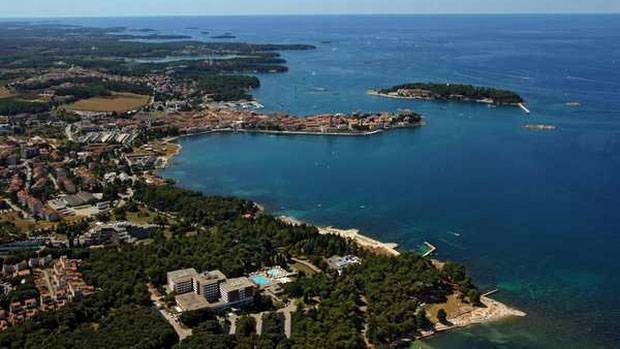 All Inclusive Hotel VALAMAR PINIA