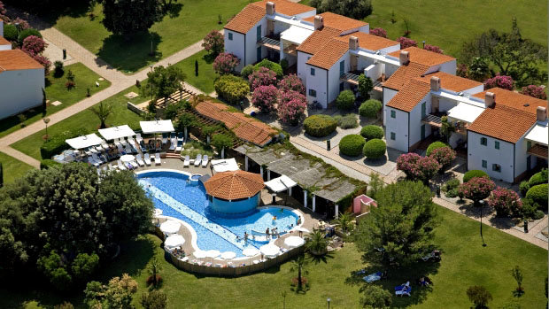 Villas VALAMAR TAMARIS