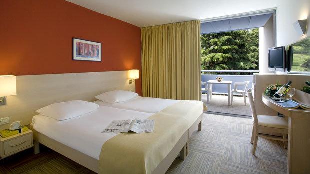 Hotel VALAMAR CRYSTAL
