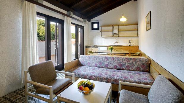 Apartments VALAMAR RESIDENCE PICAL
