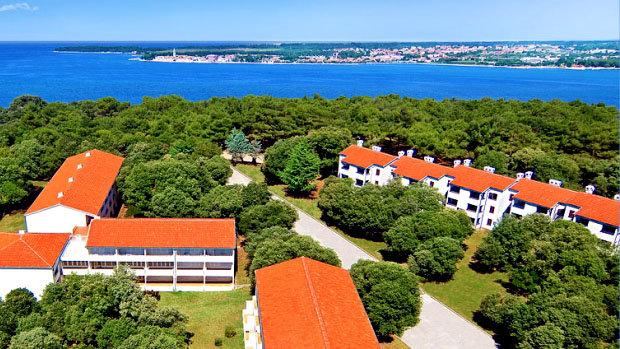 Apartments VALAMAR SOLARIS FKK