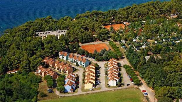 Apartments SAVUDRIJA