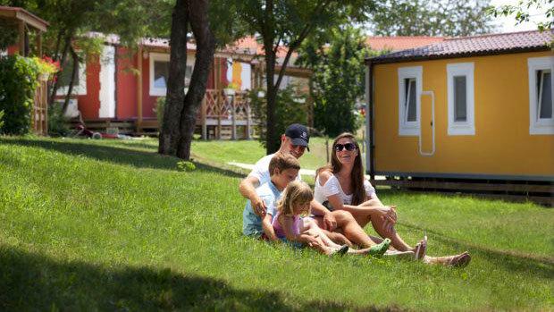 Mobile Homes AMINESS PARK MAREDA