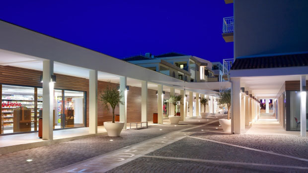 Apartments PARK PLAZA VERUDELA
