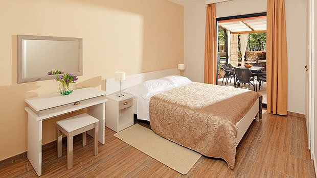 Apartments SOL AMFORA