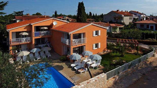Villas DANEX