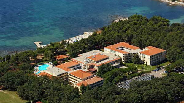 All Inclusive Hotel SOL AURORA