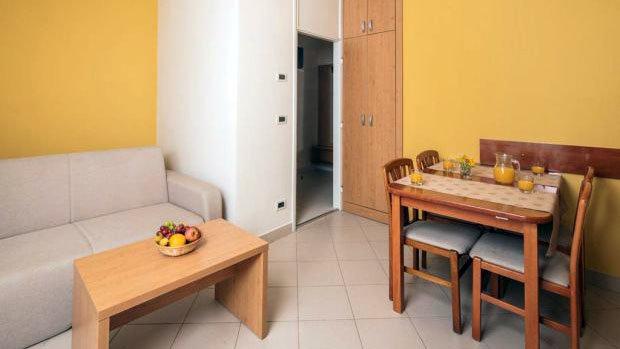 Apartments SOL KATORO