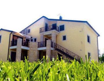 Apartments DANEX AIDA PUNTA