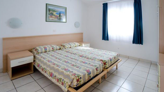 Apartments BI VILLAGE