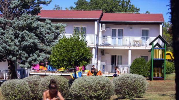 Apartments AI PINI