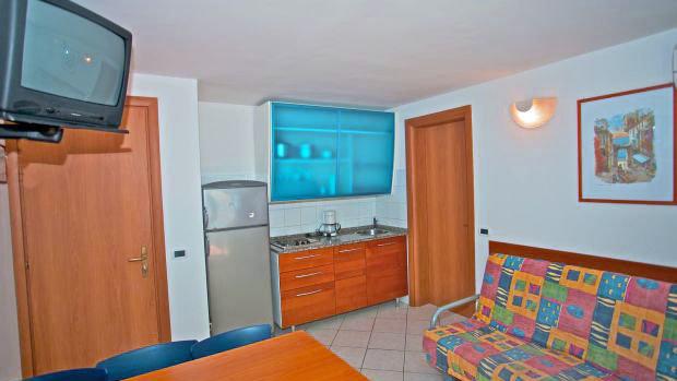 Apartments HORIZONT