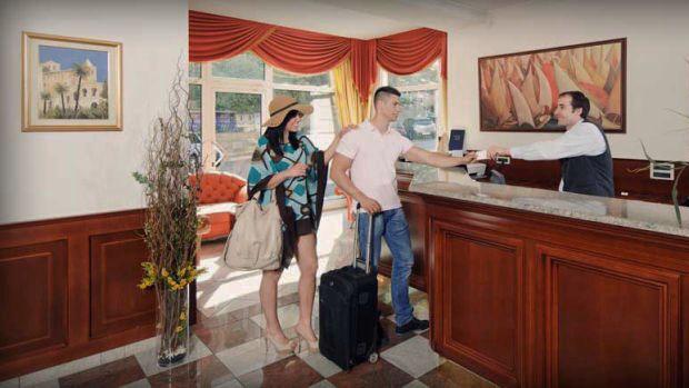 Hotel GALEB