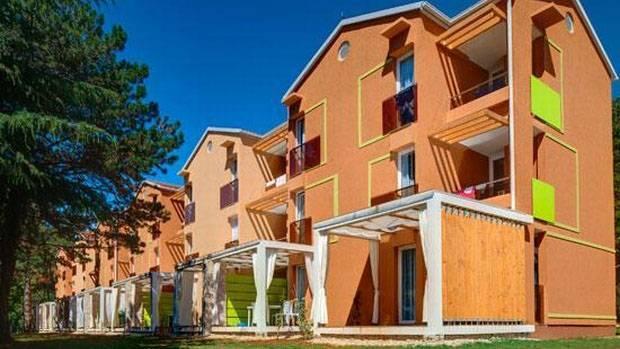 Apartments SOL STELLA MARIS