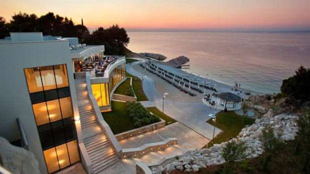 Golf & Spa Hotel KEMPINSKI ADRIATIC