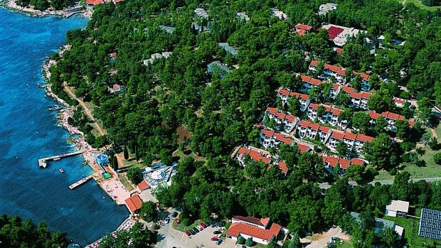 Villas LAGUNA BELLEVUE