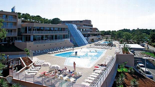 Hotel LAGUNA MOLINDRIO