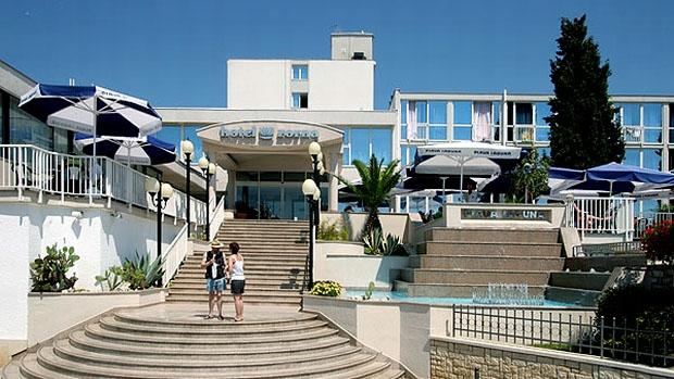 All Inclusive Hotel LAGUNA ZORNA