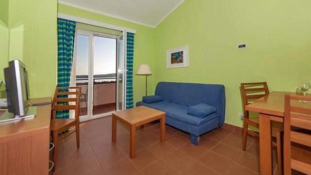 Apartments KOVERSADA FKK