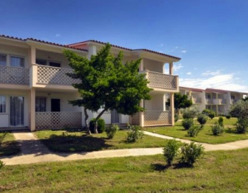 Apartments KAZELA