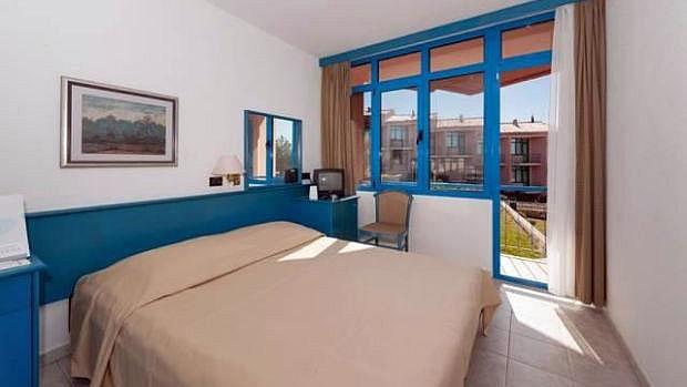 All Inclusive Hotel FUNTANA