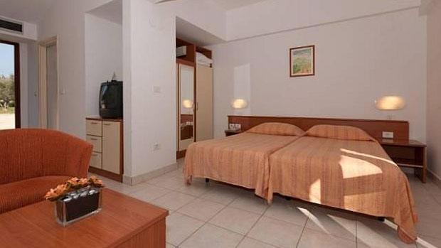Apartments VILLAS RUBIN