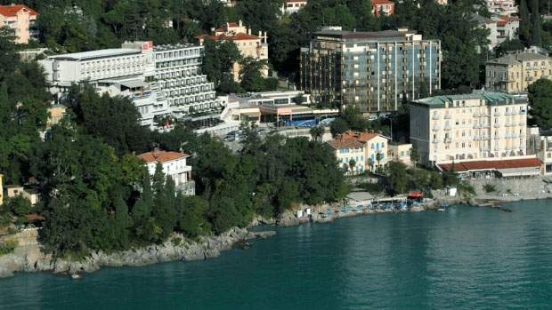 Wellness & Spa Hotel ADRIATIC