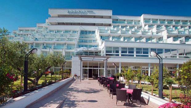 All Inclusive Hotel NARCIS