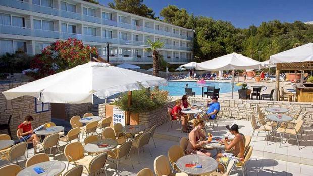 Hotel VALAMAR MIRAMAR