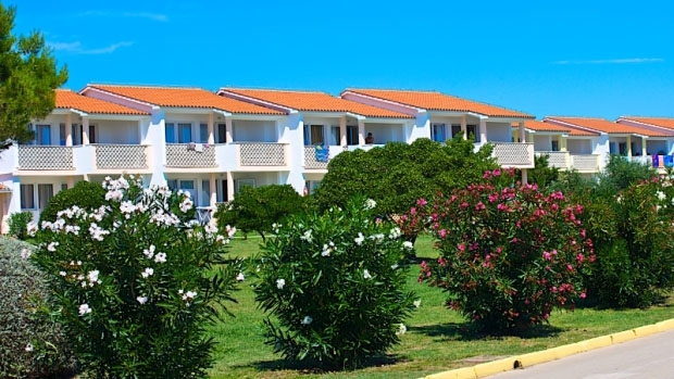 Apartments KAZELA