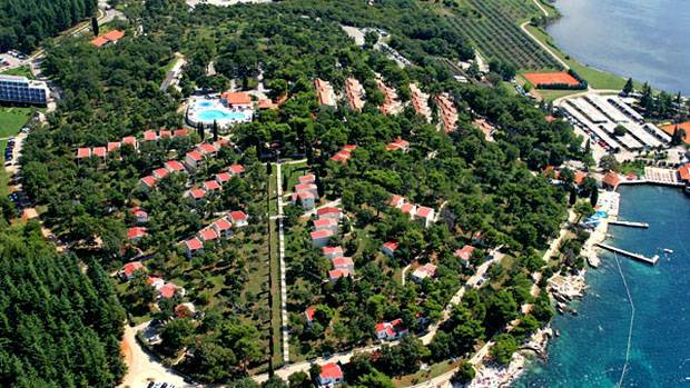 Apartments LAGUNA BELLEVUE SUPERIOR