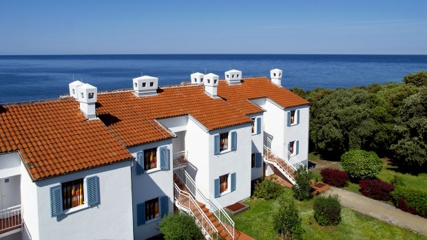 Apartments LANTERNA SUPERIOR