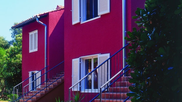 Apartments SOLARIS FKK
