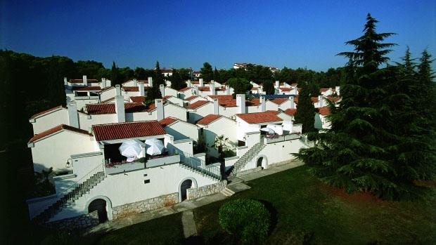 Apartments VALAMAR RESIDENCE DIAMANT