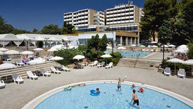 Apartments VALAMAR RESIDENCE PICAL