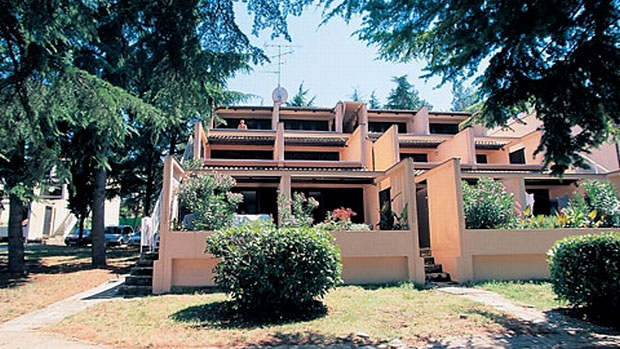 Apartments VALAMAR RESIDENCE PINIA