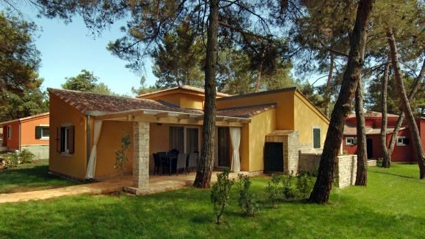 Villas MELIA STELLA MARIS ISTRIAN