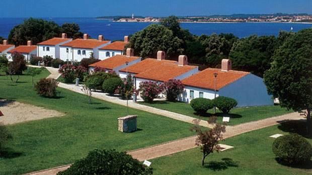 Villas VALAMAR RESIDENCE TAMARIS