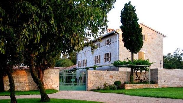 Rural House STANCIJA MENEGHETTI