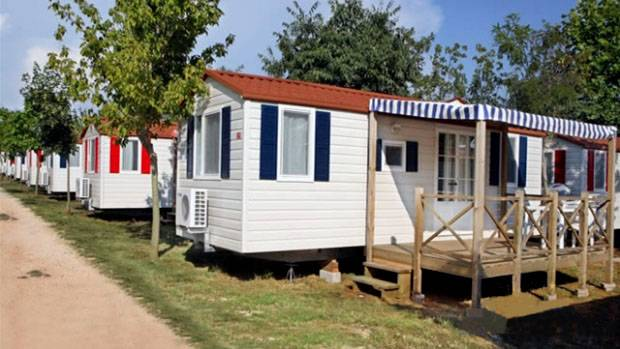 Mobile Homes BI VILLAGE