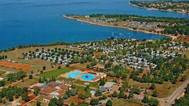 Mobile Homes PARK UMAG