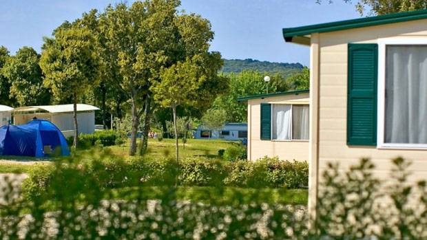 Mobile Homes VALALTA FKK