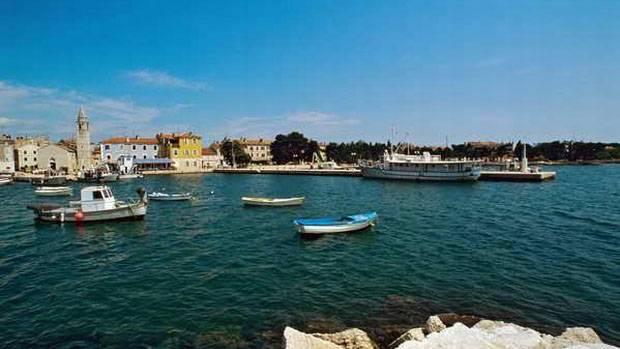 Panorama FAZANA