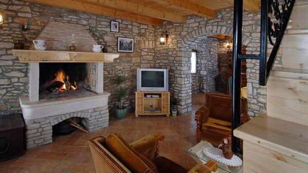 Rural House ANA