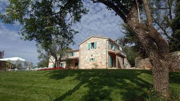 Rural House GISELLE