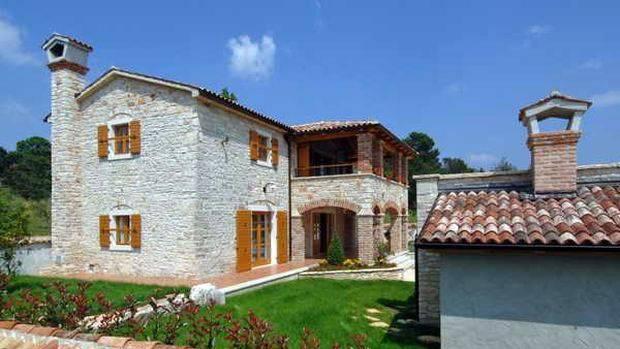 Rural House NONA GRAZIELA