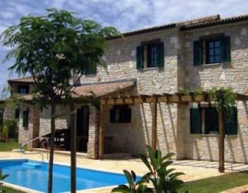 Rural House SILENE