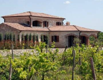 Rural House VIOLA