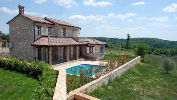 Rural House DARIA